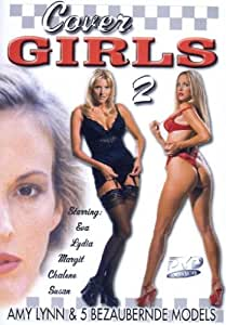 Cover Girls:Vol.2 [Import allemand]