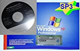 Windows XP Professional Service Pack 3 Deutsch OEM