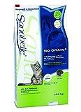 Sanabelle No Grain Katzenfutter, 1er Pack (1 x 10 kg)