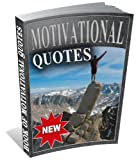 Image de Book of Quotes: Motivational (YouQuoted.com Book of Quotes) (English Edition)