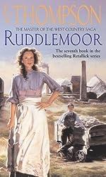 Ruddlemoor: Number 7 in series (Retallick Saga) by Thompson, E. V. (2011) Paperback