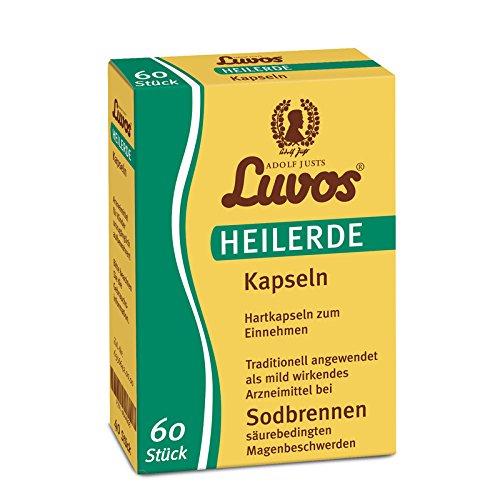 Luvos-Heilerde 60 stk