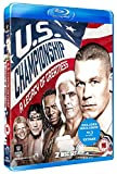 WWE: The US Championship - A Legacy Of Greatness [Blu-ray]