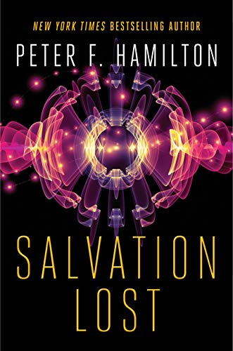 Salvation Lost (Salvation Sequence), used for sale  Delivered anywhere in UK