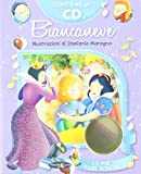 Scarica Libro Biancaneve Ediz illustrata Con CD Audio (PDF,EPUB,MOBI) Online Italiano Gratis