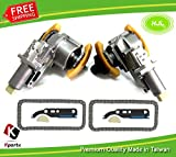 Timing Kettenspanner Full Kit 077109088 077109087 Für aud-i 4.2 V8 Motor
