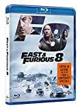 Fast and Furious 8 [Blu-Ray] Import, Deutscher Ton