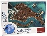 Sateliten Puzzle-Venedig-1000 Teile
