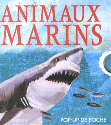 Animaux marins par Sarah Young
