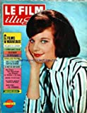 Telecharger Livres FILM ILLUSTRE LE No 9 du 01 08 1961 ANNE MARIE BELLINI LE DERNIER QUART D HEURE RASHOMON LES PETITES CHATS GUERRILLA AUX PHILIPPINES SOUS LE PLUS GRAND CHAPITEAU DU MONDE LA NUIT DU LOUP GAROU ROBERT WAGNER (PDF,EPUB,MOBI) gratuits en Francaise