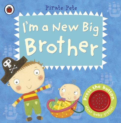 im-a-new-big-brother-a-pirate-pete-book