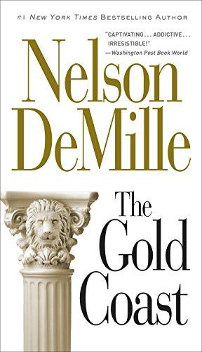 the-gold-coast-english-edition