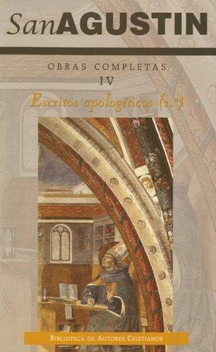 Escritos apologéticos por From Biblioteca De Autores Cristianos