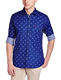 Park Avenue Men's Casual Shirt (89072540...