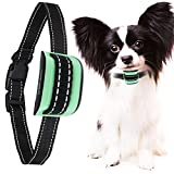 MASBRILL Small Dog Bark Collar No Shock for Dogs Extra Small- Medium Anti