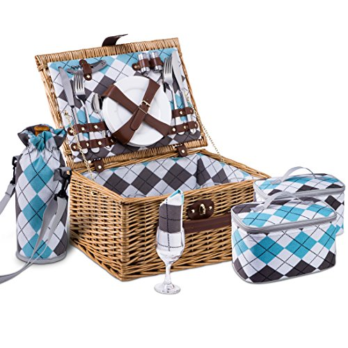 vivo-country-natural-willow-4-person-picnic-basket-hamper-bag-with-napkins-cutlery-corkscrew-salt-pe