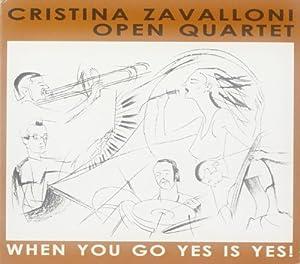 Cristina Zavalloni In concerto