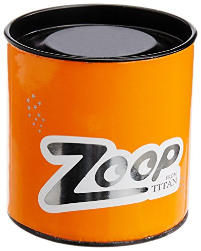 Zoop Analog Silver Dial Children's Watch -NKC4004PP03