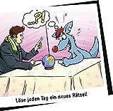 Ravensburger Woozle Goozle Adventskalender - 2