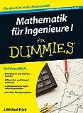 Mathematik für Ingenieure I für Dummies - J. Michael Fried