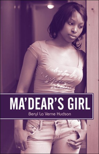 Ma'dear's Girl Cover Image