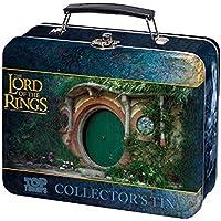 top trumps, valigetta in latta da collezione Il Signore degli Anelli.