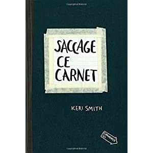 Keri Smith (Auteur) (179)Acheter neuf :   EUR 14,70 18 neuf & d'occasion à partir de EUR 6,17