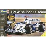 Revell 07245 - Maqueta de BMW Sauber F1 Team (escala 1:24)