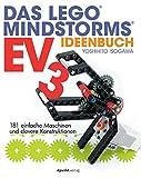 Das LEGO-MINDSTORMS-EV3-Ideenbuch: 181 einfache Maschinen und clevere Konstruktionen