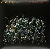Chick Corea Fusion y jazz funk
