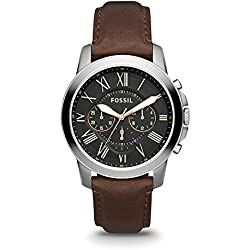 FOSSIL - Montre Fossil FS4813 - Homme - - Taille Unique