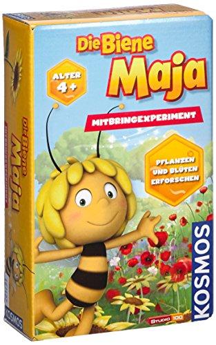 Kosmos 657352 - Die Biene Maja Mitbringexperiment