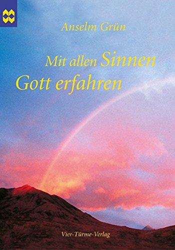 Mit allen Sinnen Gott erfahren, Münsterschwarzacher Geschenkheft
