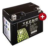 Tecno YTX4L-BS Gel Batterie YY50QT-21A 50 4T 2016