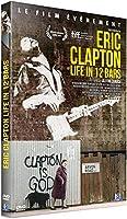 Eric Clapton est pour des millions de gens une légende vivante du Blues et du Rock. Véritable icône, il a traversé les décennies, connaissant gloire et successions d'épreuves. Malgré sa pudeur, il nous livre pour la première fois l'ensemble de sa vie...