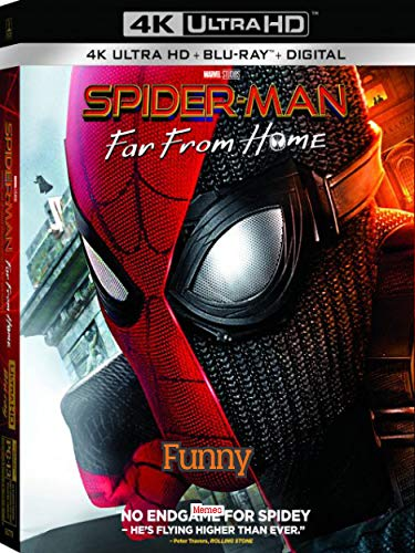 The Full Memes Spiderman Book - Cool Collection (English Edition)