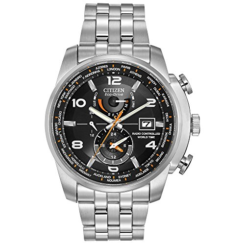 Montre Hommes - Citizen - AT9010-52E