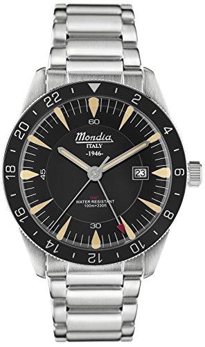 Mondia 1946 relojes unisex MI759-1BM