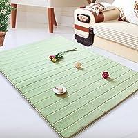 CLOTHES UK  Economy Nordic Wohnzimmer Teppich Country Style Home Teppich  Nachttischdecke Blended Stripe Teppich Teppich