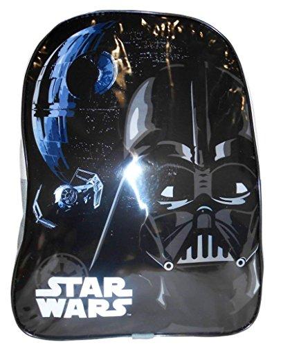 Star Wars D92595MC - Mochila infantil,...