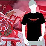 World of Football Bayern T-Shirt tattoo your soul - 140