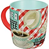 Nostalgic-Art 43004, Say it 50's, Have A Coffee, Tasse