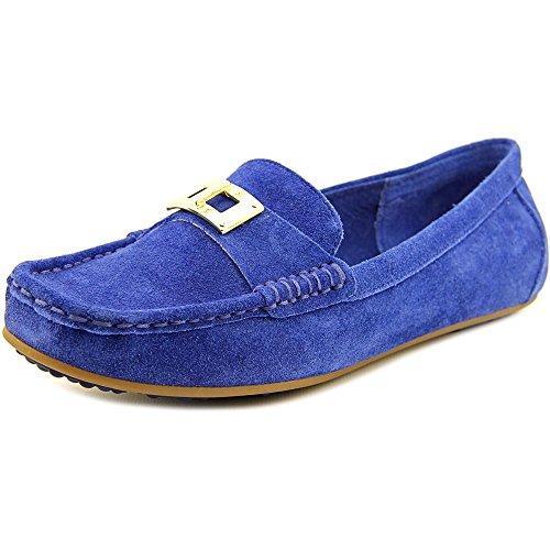 isaac-mizrahi-alcot-femmes-us-8-bleu-large-mocassin