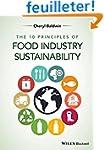 The 10 Principles of Food Industry Su...