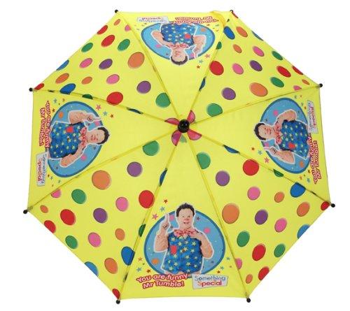 Image of Mr Tumble Something Special Umbrella