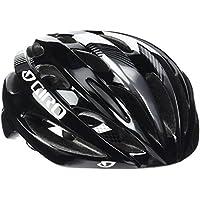 Giro Trinity Fahrradhelm - black white