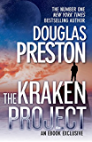 The Kraken Project (Wyman Ford Book 4) (English Edition)