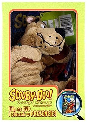 Scooby Doo! The Mystery Begins (2009) [DVD] [Region 2] (IMPORT) (Keine deutsche Version)