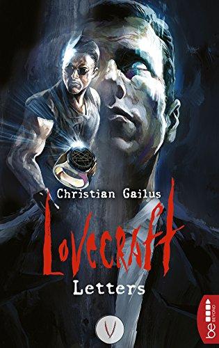 Lovecraft Letters - V (Monster Über Alles High)