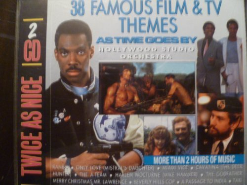 38 Famous Film & TV Themes Onyx-tv